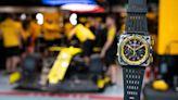 【編輯幕後】勝負,毫秒之間!跟著BELL & ROSS來去F1新加坡站走一遭