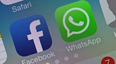WhatsApp新私隱條款 德監察機構禁Facebook收集WhatsApp用戶資料 指新私隱條款違歐盟法例   蘋果日報