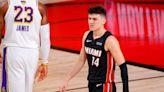 Heat's Tyler Herro: 'I feel like I'm better than I was in the bubble already'