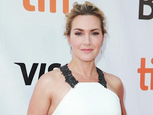Kate Winslet Says 7-Year-Old Son Bear Told Her He 'Wants to Be an Actress': 'It Made Me Laugh'