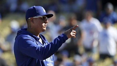 Commentary: Julio Urías set to start NLCS Game 4 for Dodgers, ready or not