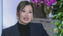 KPIX Reporter Targeted in YouTuber's Racist Remarks Speaks Out
