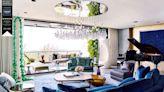 設計殿堂桂冠:L'atelier Fantasia 繽紛設計摘奪 IPA 英國國際地產大獎五星肯定 International Property Awards