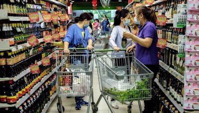 通脹 通膨:「菜比肉貴」 時代「隱蔽稅」對生活與財富的影響