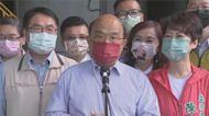 快新聞/波蘭贈40萬劑AZ疫苗 蘇貞昌:台灣被世界看見