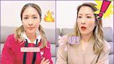 陳敏之扮嬲騷演技 - 東方日報