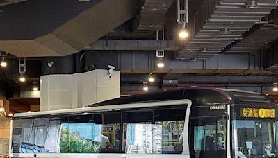 6地點納強檢 指定時日曾搭DB01R及DB02R巴士者需檢測