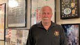 Bringing closure to a grieving nation: Walt Lietz recalls his work at Ground Zero