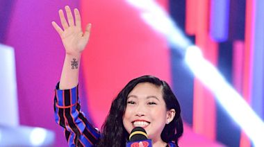SeeHer Story Features Rapper-Turned-Actress Awkwafina in Episode 24