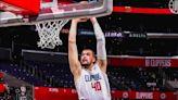 《峰嶺隨筆》快艇最強護框者:Ivica Zubac成長為中流砥柱 - NBA - 籃球   運動視界 Sports Vision