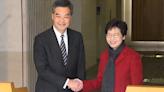 路透:梁振英不排除再選特首 「盡所能服務香港和國家」 | 立場報道 | 立場新聞