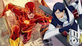 The Flash Vs. My Hero Academia's Tenya Iida: Who Would Win in a Fight?