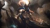 《英雄聯盟》元老角色迎重製 戰爭之王潘森再亮相