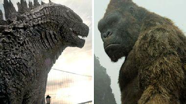 'Godzilla Vs. Kong' Noise: Netflix Made $200M+ Bid For Monster Mash, But WarnerMedia Might Have Plans...