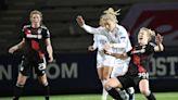 UEFA women's soccer head pushes back against Super League