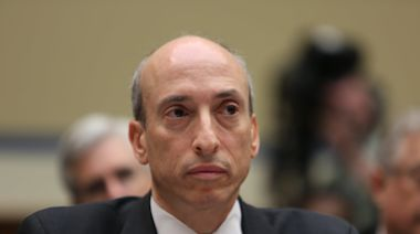 美 SEC 主席:加密貨幣亂象叢生,應視同證券加以監管