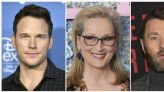 Celebrity birthdays for the week of June 21-27