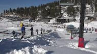 Bogus Basin draws a bigger crowd than expected on opening day