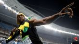 What is Usain Bolt's 100m world record? It's not his 9.63 from London 2012 Olympics