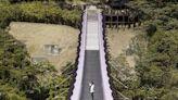 吊橋秘境輕鬆到!出遊散心療系癒一日遊