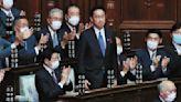 打破日本首相三魔咒 岸田文雄硬仗當前,上任沒有蜜月期 - 財訊雙週刊