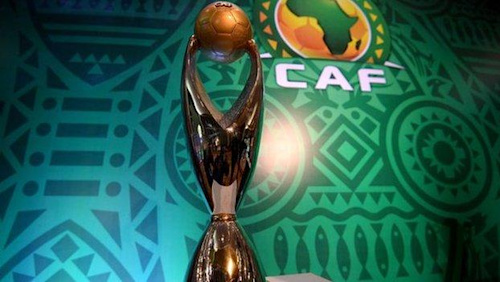 African Champions League: Etoile and Mazembe win away from home