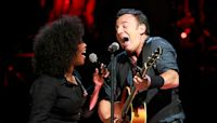 Cindy Mizelle on Singing Backup for Bruce Springsteen, the Rolling Stones, and Mariah Carey