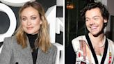 Harry Styles and Olivia Wilde's Complete Relationship Timeline