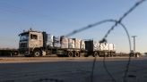 Israel allows some Gaza exports, Hamas demands more amid fragile truce