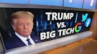 What will come from Trump Big Tech lawsuit?
