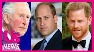 Prince Charles 'May Never Forgive' Prince Harry for Bombshell Interview