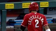Castellanos brings home India