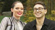Supermodel Coco Rocha Interviews Close Friend and Fashion Designer Christian Siriano (Exclusive)