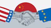 貿易與技術:美歐結盟能否抗衡中國?