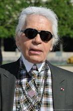 卡爾·拉格斐
