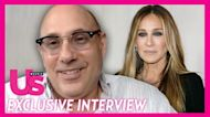 SATC's Willie Garson and SJP Talked 'Almost Every Day' Before His Death