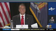 Gov. Cuomo Under Fire Over Remarks About Sexual Harassment