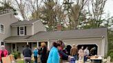 Hundreds attend special Hampden Meadows yard sale event