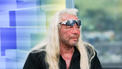 Dog the Bounty Hunter joins search for Brian Laundrie: 'I will find him'