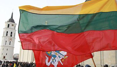 國力小卻不屈從中共 立陶宛骨牌效應令歐盟轉向