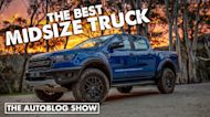 The Best Midsize Pickup | The Autoblog Show Ep 01