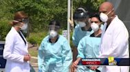 Howard County starts public-private partnerships to address coronavirus