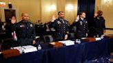 警察血淚控訴.美國會暴動聽證 共和黨杯葛.警罵無恥