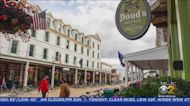 Working For Chicago: Summer Work Opportunities Abound On Mackinac Island