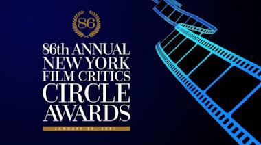 New York Film Critics Circle Awards: Watch the Live Stream