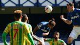 Calvert-Lewin treble fires Everton as West Brom implode