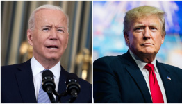Biden will not shield Trump White House records from Capitol riots probe