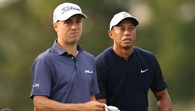 OWGR news: Tiger Woods drops outside top 100; Justin Thomas eyes No. 1 at PGA