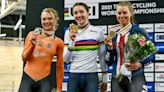 Jennifer Valente Rides to Team USA's First Medal at… | USA Cycling