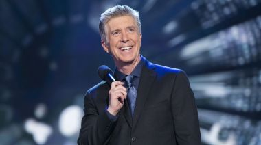 Tom Bergeron on Ever Returning to Dancing with the Stars : 'This Train Has Left the Station'